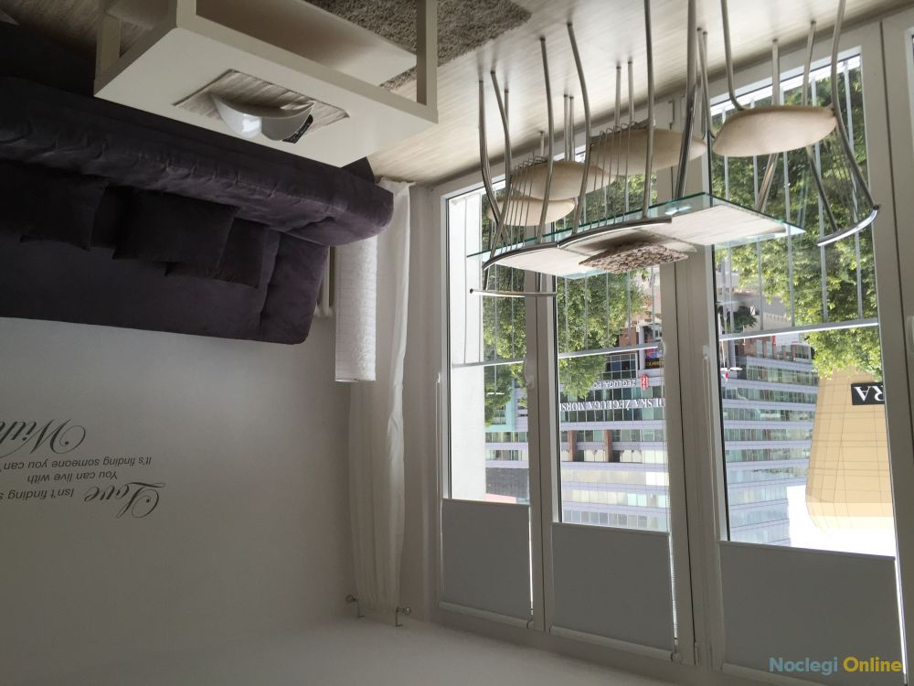 Mieszkanie kawalerka studio