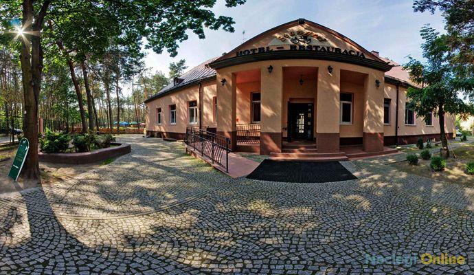 Hotel Restauracja Stangret