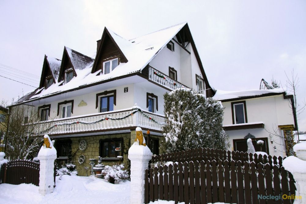 Tanie noclegi w górach, Tylicz / Krynica-Zdrój, blisko stacji narciarskich