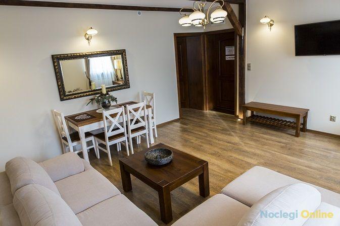 Valentina Apartamenty Kępno