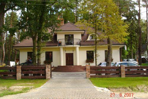Dom Gościnny DWOREK