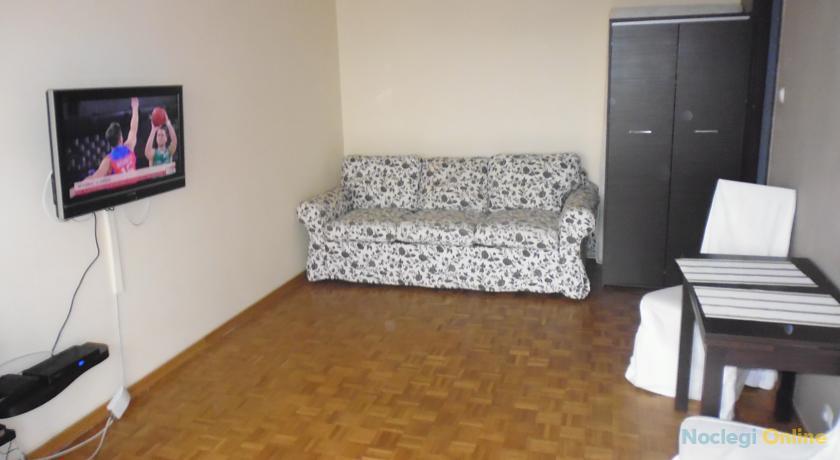 Apartament Promyk
