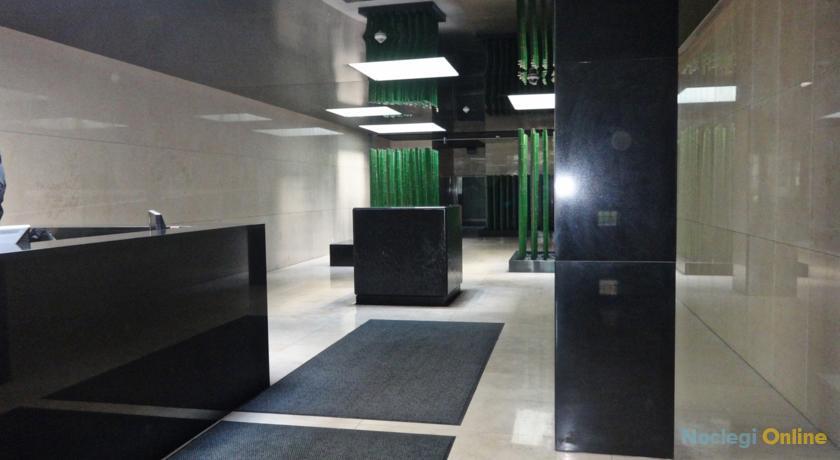Dream Loft Residence