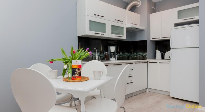 Jantar Apartamenty Bursztynowe
