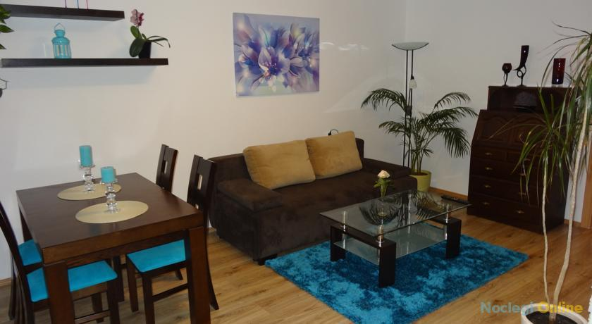 Apartament Skwer Central