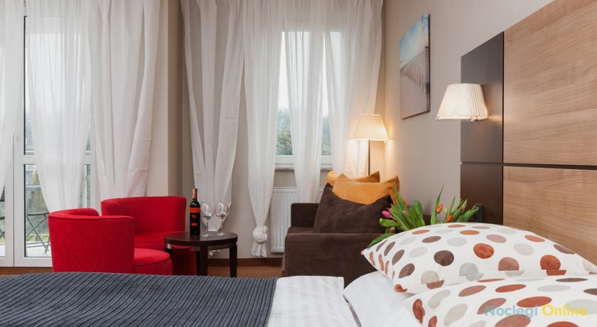 Jantar Apartamenty Elegant Kościuszki