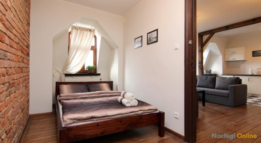 Apartamenty Europa