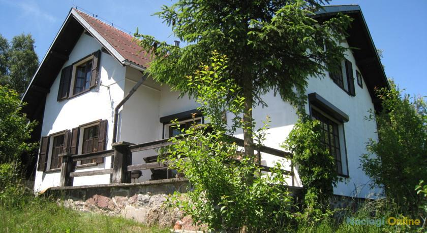 Dom Mossa
