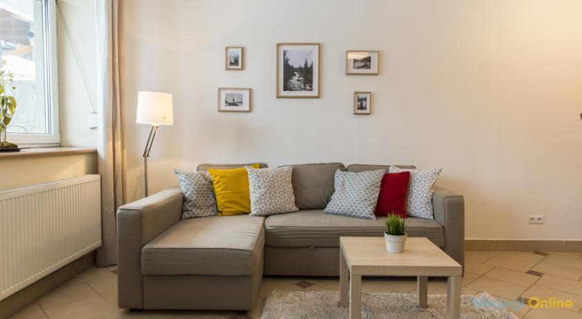 Apartamenty Holny