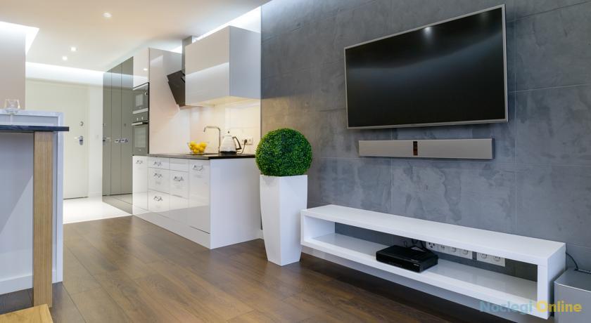 Apartament Wenecjańska