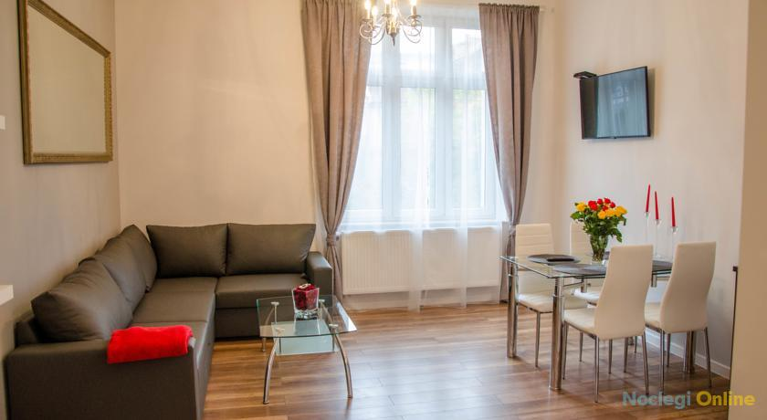 Krakow Royal Apartments