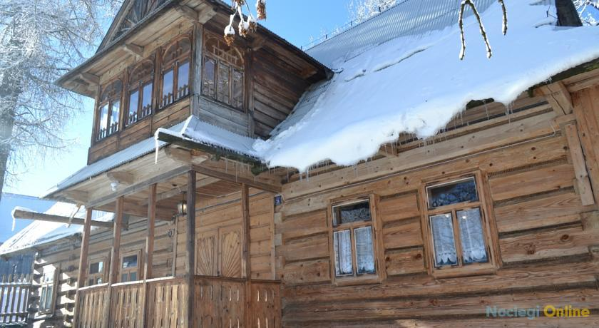 Village Lodge Sierockie