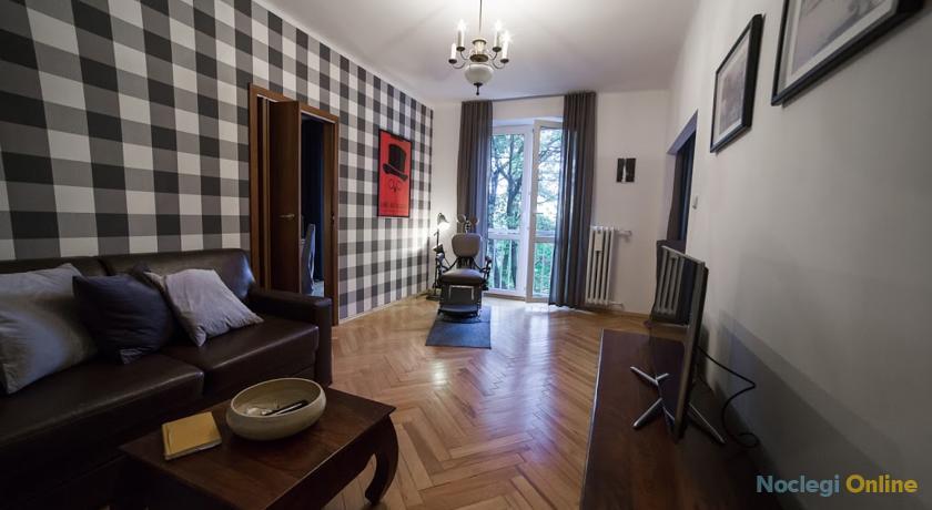 Stylish Budget Apartment