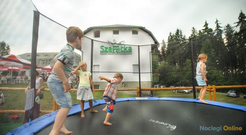 Ośrodek Szkoleniowo- Wypoczynkowy Szarotka