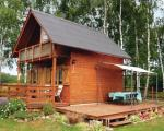 Holiday Home Wiele 01