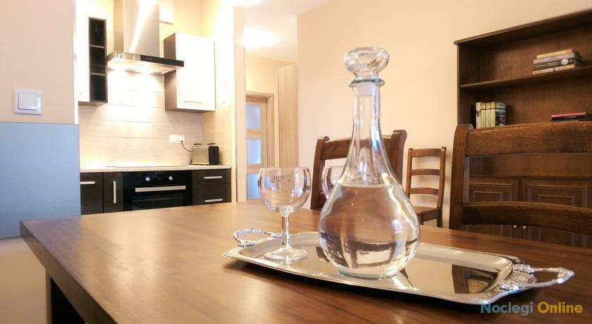 Apartament Ochota Suite