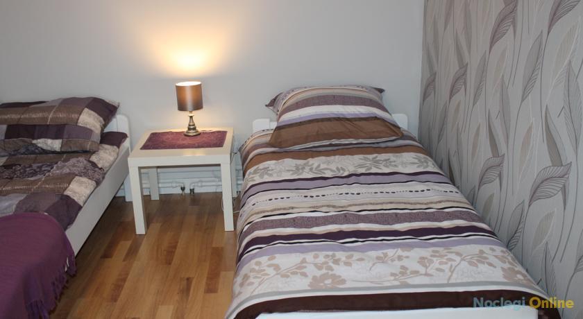 Apartament u Marzenki