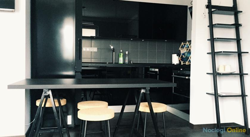 Apartament Izerski