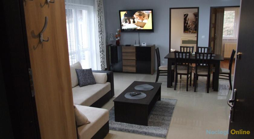 Apartamenty Izery Cicha
