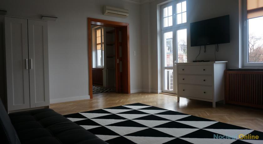 Apartament Rzymski