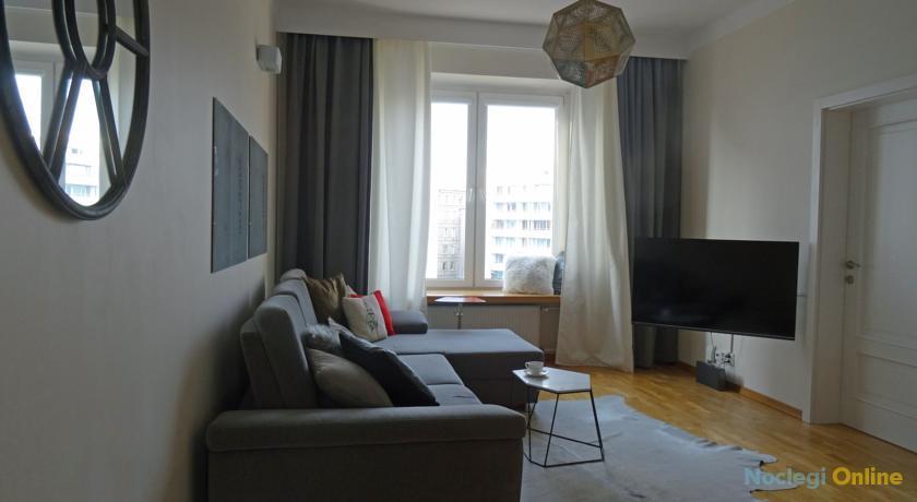 Apartament Plac Unii