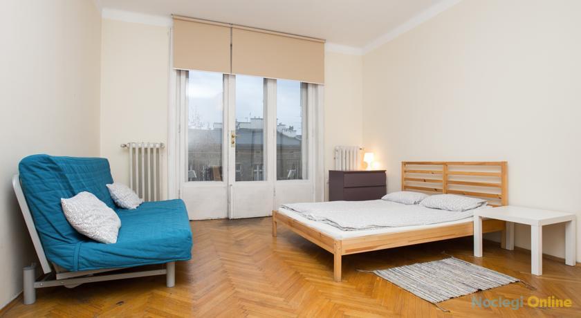 Krakowcolor Apartments & Guest Rooms