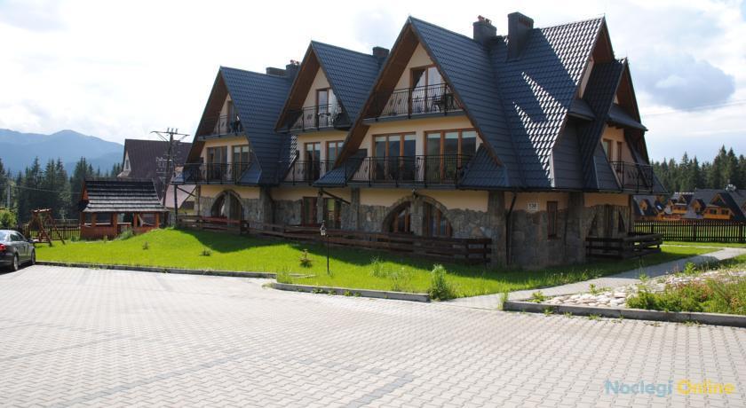 Apartament Rysulówka