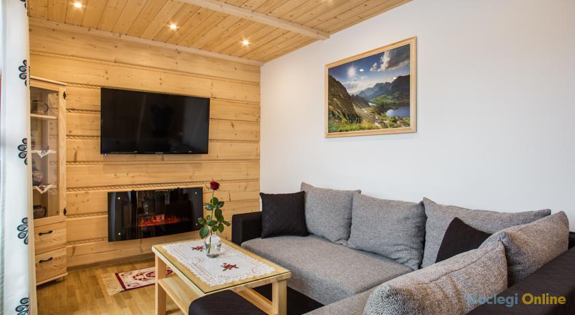 Apartament Tatra Panorama