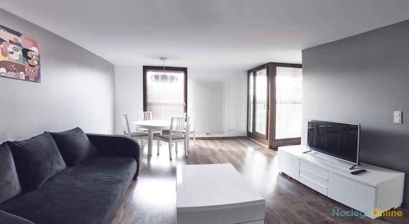 Luwri Apartments