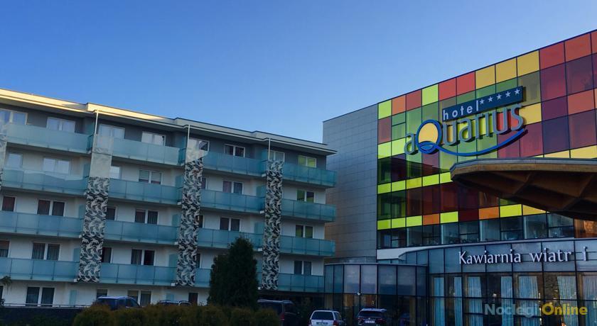 AquaBaltic Apartments Aquarius
