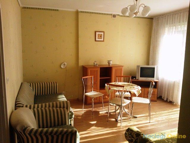 Apartamety w Pobierowie