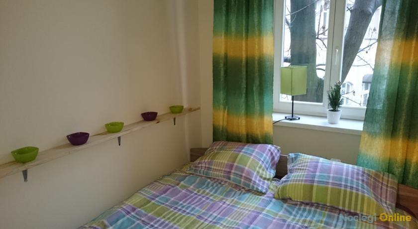 Apartament Avocado