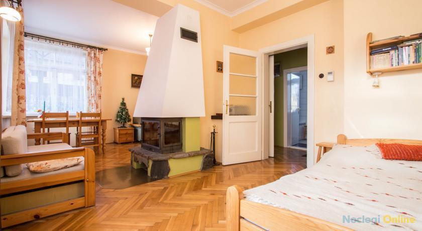 Apartment Przy Kominku Zakopane