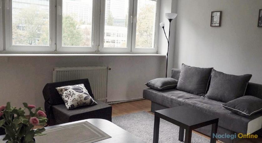 Roommate Apartments Grzybowski