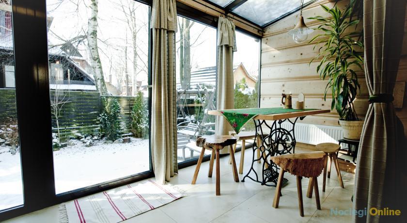 Apartament Rodzinny Limba