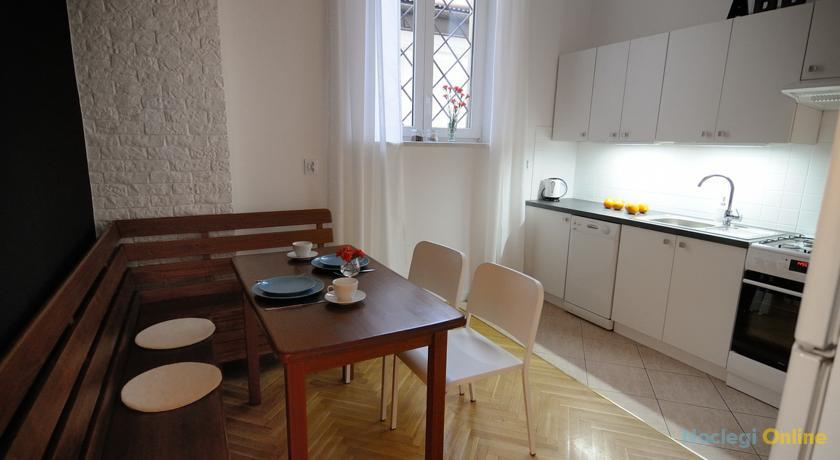 Apartment Sebastian BIS