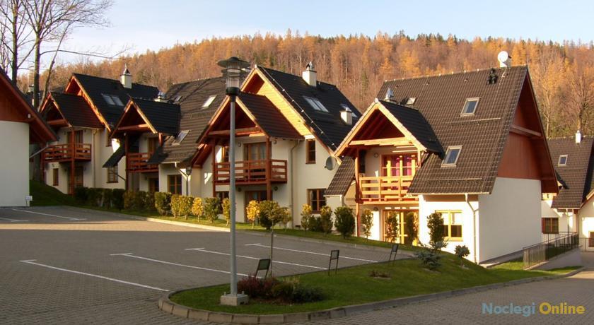 Apartamenty Myśliwska