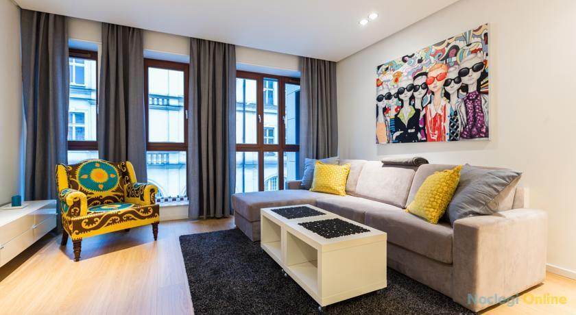 Apartamenty Wodna