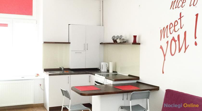 Apartament Szeroka 14
