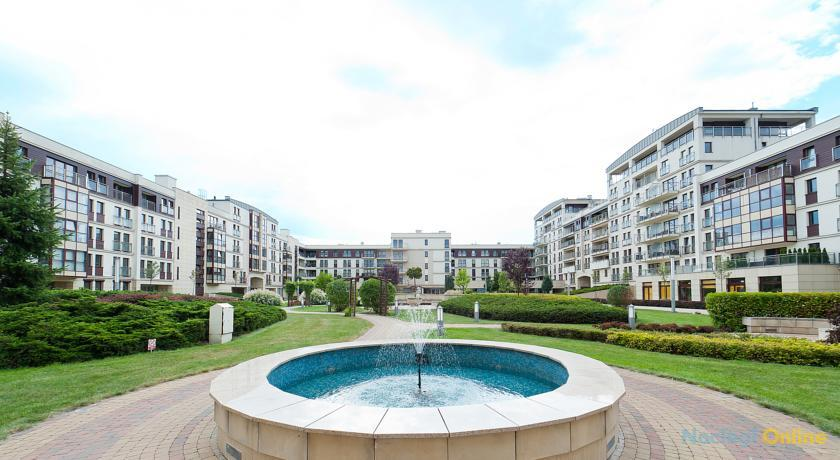 Apartamenty Sun&Snow Garden Residence