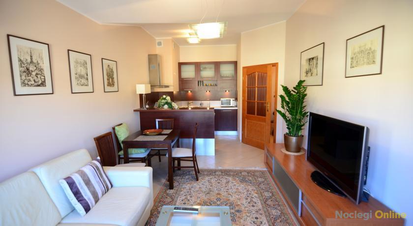 Vic Apartament Platinium