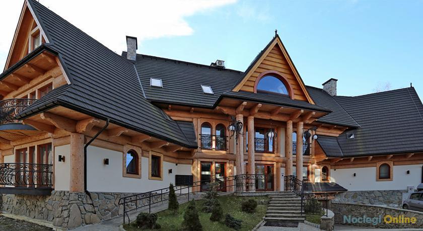 Apartament Górska Perła
