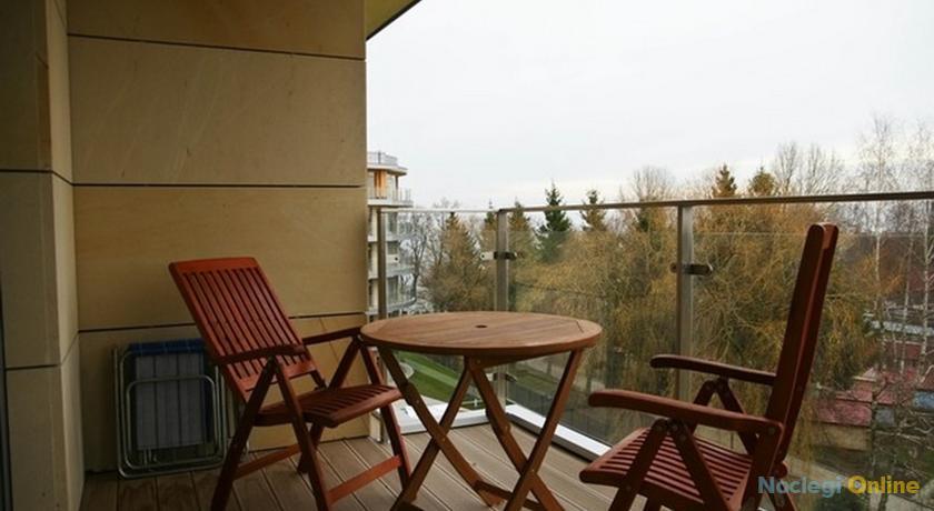 Apartament Diune