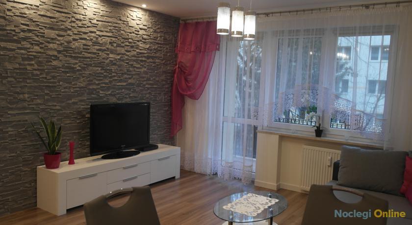 Apartament Wołodyjowskiego
