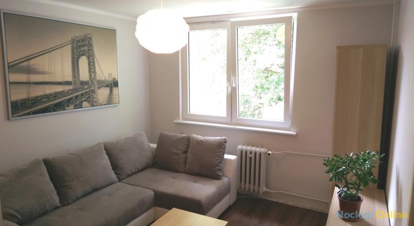 Pinewoods Sopot Apartment
