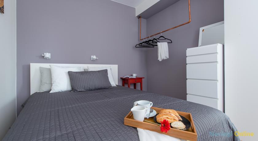 P&O Apartments Zamoyskiego