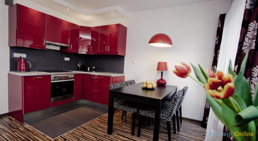 Apartament Forte