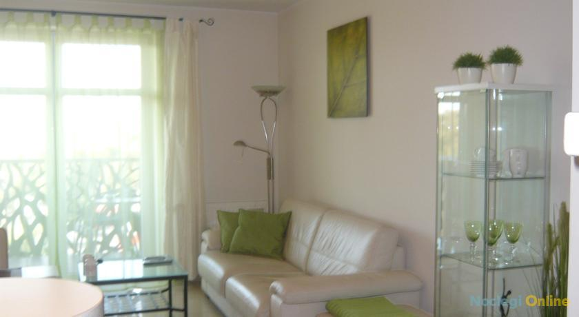 Apartment Wroclaw Breslau