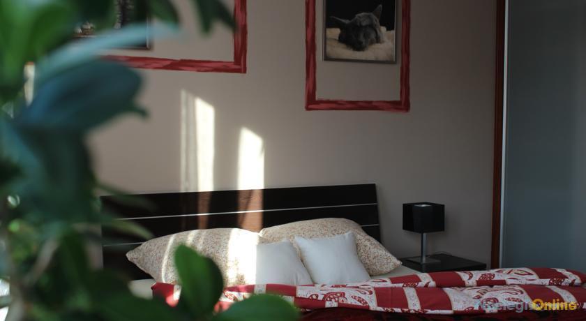 SAS Apartamenty Porto
