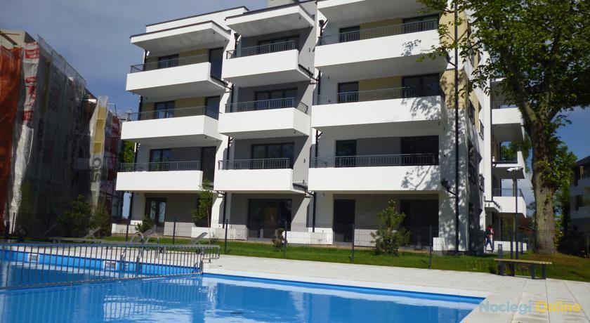 Apartament w Burco